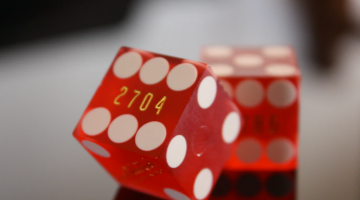 Blog Post - How to Lose Your Multimillion Jackpot Win Fast